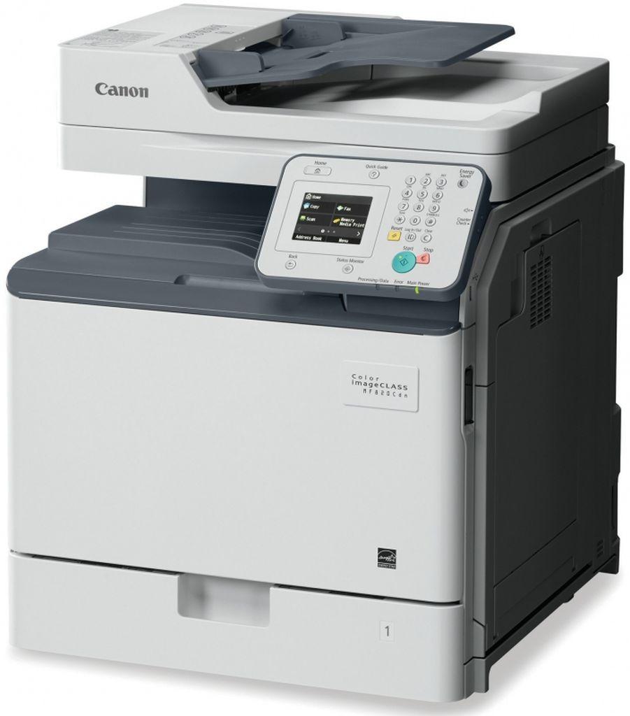 Canon i-Sensys MF820Cdn