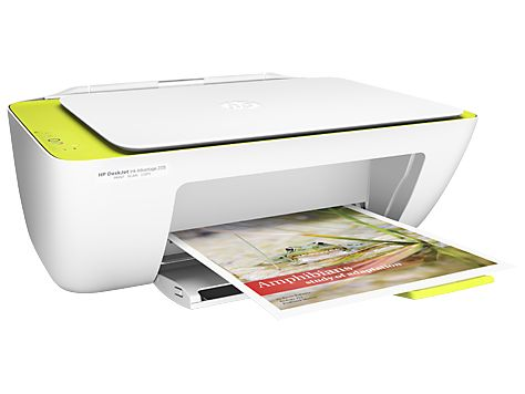 HP Deskjet IA 2135