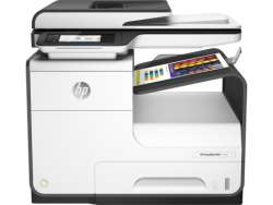 HP PageWide Pro 377