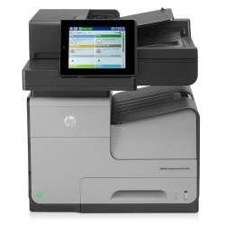 HP Enterprise Color MFP 580