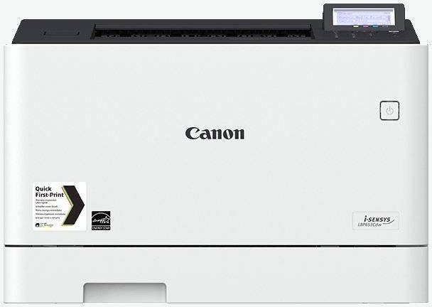 Canon i-SENSYS LBP-653