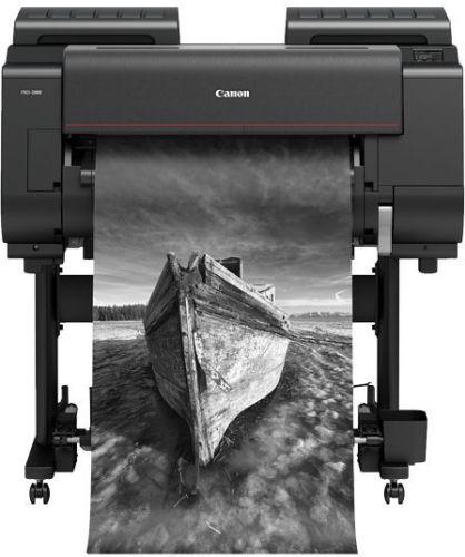 Canon ImagePrograf Pro 2000