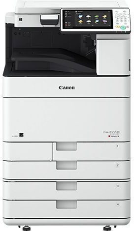 Canon IR-C 5540i