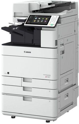 Canon IR-C 5535i