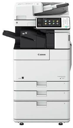 Canon IR-ADV 4525i