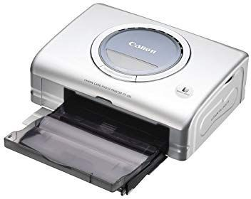 Canon Card Photo Printer CP 200