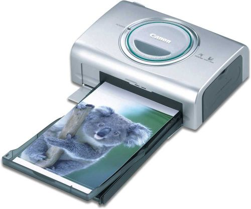 Tiskárna Canon Card Photo Printer CP 300