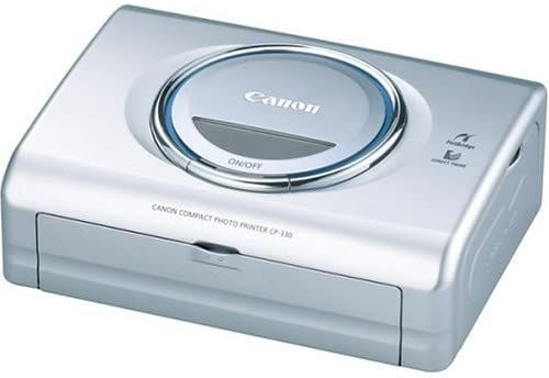 Canon Card Photo Printer CP 330