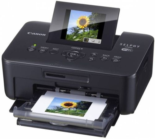 Canon Selphy CP 900