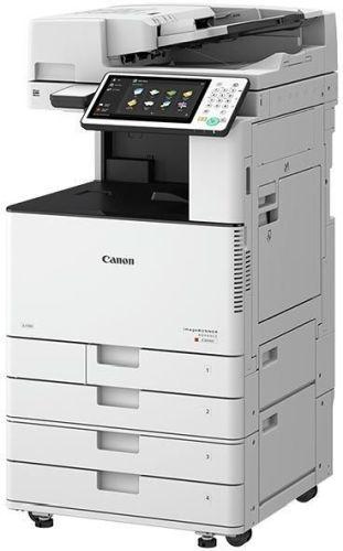 Canon IR-C 3500 II
