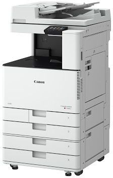 Canon IR Advance C3025i