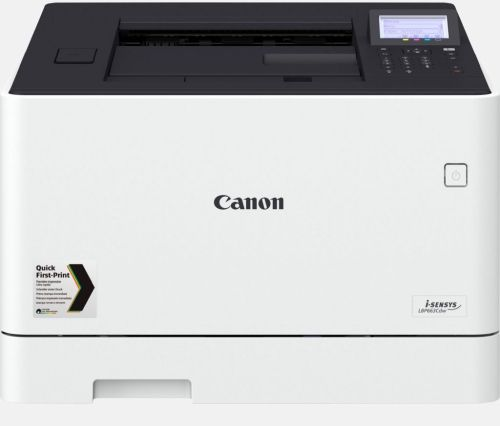 Canon i-SENSYS LBP-663Cdw