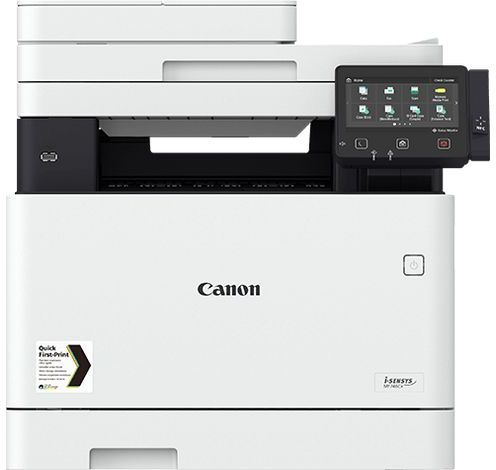 Canon i-SENSYS MF 742Cdw