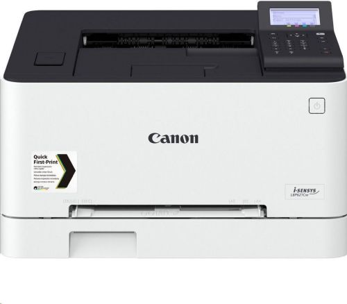 Canon i-SENSYS LBP-621Cw