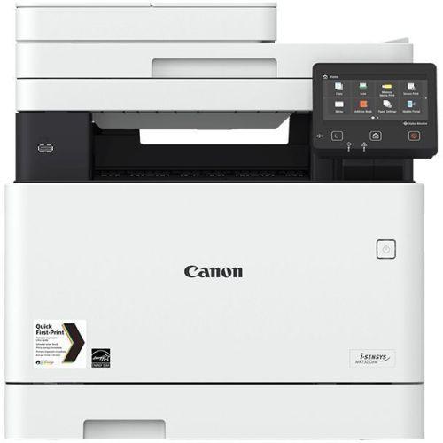 Canon i-SENSYS LBP-640C
