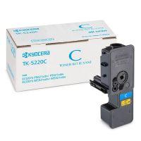 Toner Kyocera TK-5220C, 1T02R9CNL1, cyan, originál