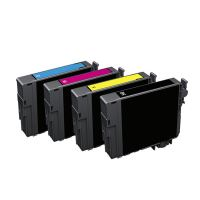 Cartridge Epson C13T02W44010, yellow, 502XL, MP print