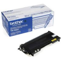 Toner Brother TN2005 renovace