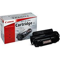 Toner Canon Typ M, black, MP print