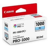 Cartridge Canon 0550C001, cyan, originál