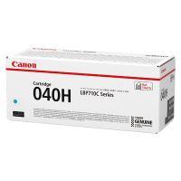Toner Canon 040H, cyan, 0459C001, originál