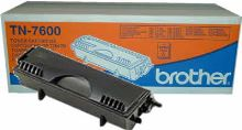 Toner Brother TN-7600, black, originál 1