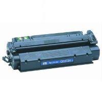 Toner HP Q2624A, black, 24A, originál 2