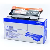 Toner Brother TN-2210, originál