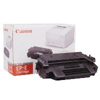 Toner Canon EP-E, black, MP print