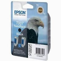 Cartridge Epson C13T007402, originál