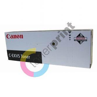 Toner Canon iR CEXV5, 2ks, originál 1