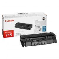 Toner Canon CRG715, černý, renovace