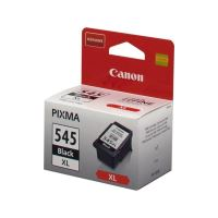 Cartridge Canon PG-545XL, 8286B001, black, originál