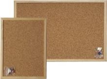 Korková tabule ECO 30 x 40 - jednostranná 1
