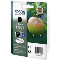 Cartridge Epson C13T12914010, black, originál 3