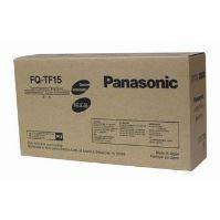 Toner Panasonic FQ-TF15, originál