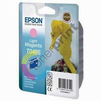 Cartridge Epson C13T048640, originál 1