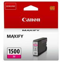 Cartridge Canon PGI-1500M, magenta, 9230B001, originál