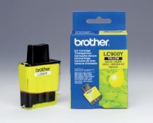 Cartridge Brother LC-900Y, originál
