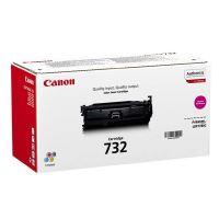Toner Canon CRG732M, magenta, originál