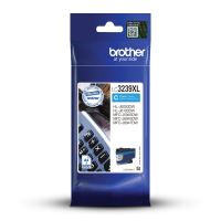 Cartridge Brother LC3239XLC, cyan, originál