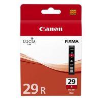 Cartridge Canon PGI-29R, 4878B001, red, originál