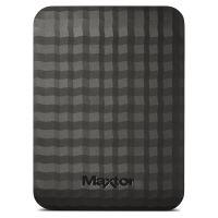 """Maxtor M3 4TB, Externí HDD 2,5"""" USB 3.0, černý"""