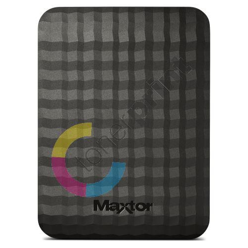 Maxtor M3 4TB, Externí HDD 2,5