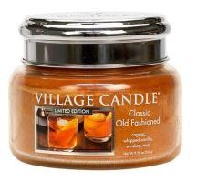 Village Candle Vonná svíčka ve skle - Classic Old Fashioned, 11oz