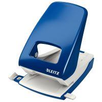 Děrovač Leitz NeXXt 5138, modrý
