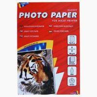 Fotografický papír LOGO 10x15, 180g, 1bal/20listů, lesklý, inkoust