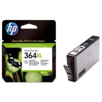 Cartridge HP CB322EE, photo black, No.364XL, originál