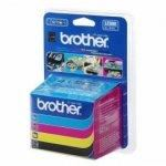 Cartridge Brother LC-900SET, originál