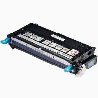 Toner Dell 3110CN, PF029, 593-10171, modrá, originál